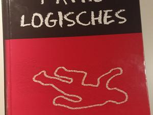 Anthologie Und(d)Pathologisches
