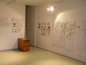 Judenburger Notizen #7: Ordnung statt Kunst oder: das zweckentfremdete Atelier