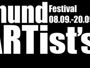 7.-19.9. (Graz): MundARTist´s Festival 2021