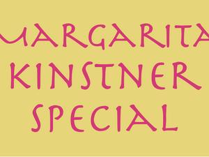 1. 5. 2018 – Margarita Kinstner Special