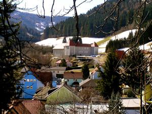 Judenburger Notizen #12: Almen, Schlösser und Sauerkraut