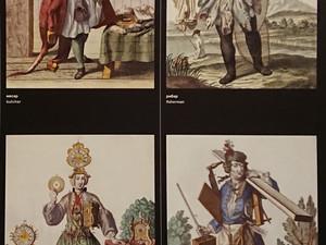 Lange Nacht der Museen: Das barocke Belgrad von 1717 bis 1739