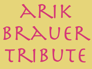 2. 3. 2021 – Das Arik Brauer Tribute