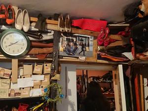 altes Belgrader Schuhhandwerk