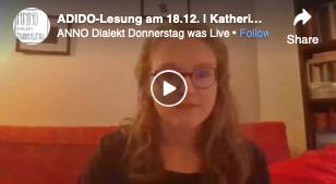 """Katherina Braschel: """"Schneeraaman"""""""
