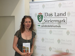 Papaverweg in Graz, 15. Juni 2019