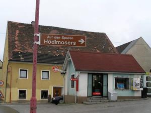 Judenburger Notizen #18: Einweihung der Barbara-Kapelle am Hödlmoser-Weg