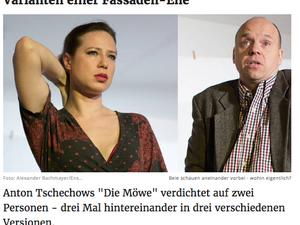 """""""Fast zeitlos und nicht eindimensional"""""""