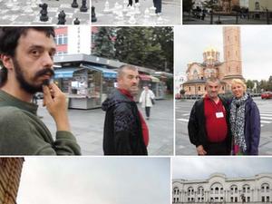 Banja Luka Art Festival – Logbuch