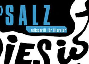 SALZ - zu h. c. artmann