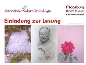 23. 9. (Moosburg | K) – Dialog mit Johannes Lindner