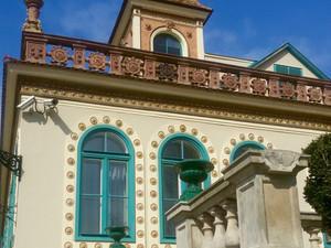 Zsolnay Kulturális Negyed (Für K.)