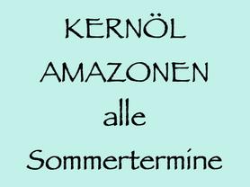 15. 7. - 22. 8. (W, OÖ): Die Kernölamazonen – Sommertermine