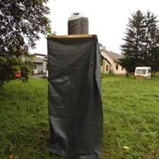 Art Guerilla Camp Banja Luka – Logbuch