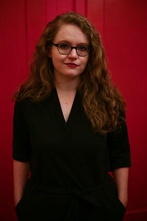 Katherina Braschel/ Foto: Mark Daniel Prohaska