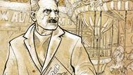 Fundstück zum 100. Geburtstag von H. C. Artmann