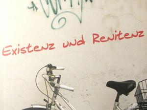 """Anthologie """"Existenz und Renitenz"""""""