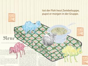 Judenburger Notizen #11: Du sch… was du beißt!
