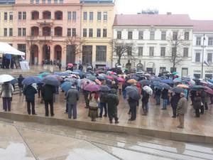 Pécs-Tagebuch, 15.3.2016
