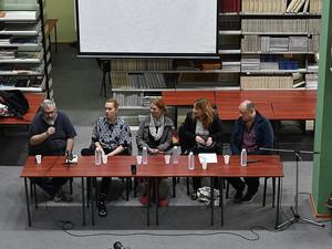 Thomas Bernhards Einfluss auf  Schriftsteller*innen aus Serbien und Ö