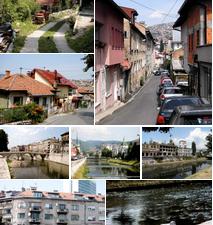 Sarajevo 2013 - Zu Gast in Belmas Haus