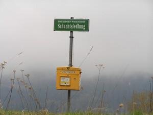 Judenburger Notizen #21: Kein Hausbrand mehr in Wasendorf