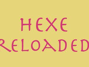 28. 5. 2019 – Hexe reloaded