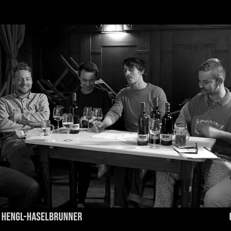 2. März 2021: Gesangskapelle Hermann & Wolfram Rupperti gedenken Gert Jonke