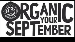 Food Focus: Organic September 2019