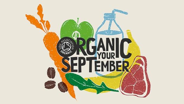 Food Focus: Organic September