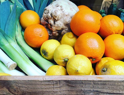 Organic: Taste & Nutrition