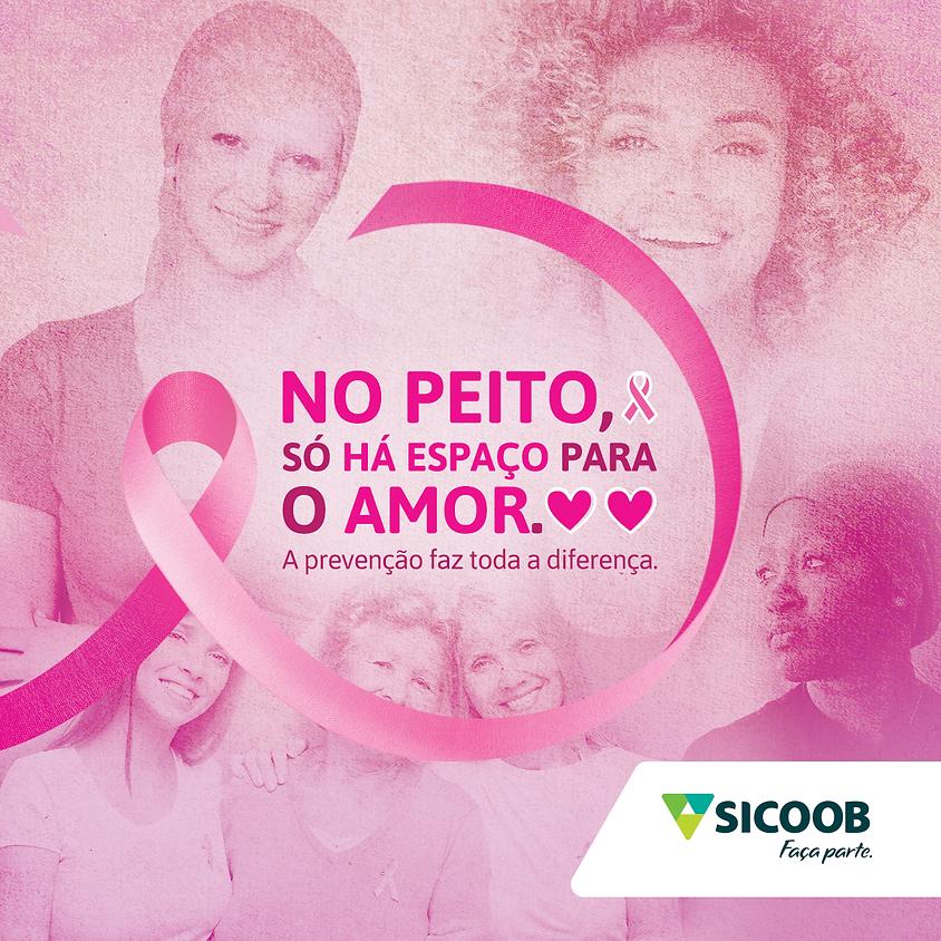 Palestra Outubro Rosa 10:00 às 11:00