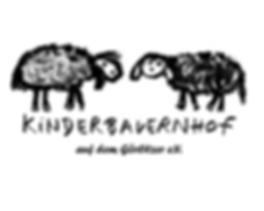 Logo des Kinderbauernhofs auf dem Görlitzer e. V.