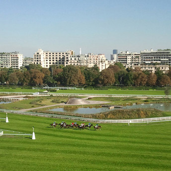 Auteuil - 13th March