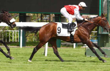Prix Hocquart Longines Group 2 Deauville 8th August