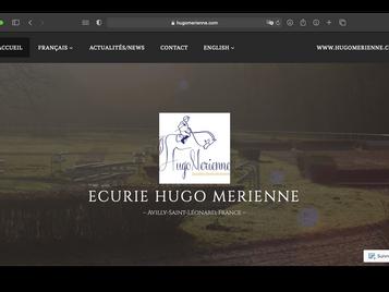 Interview with Hugo Merienne