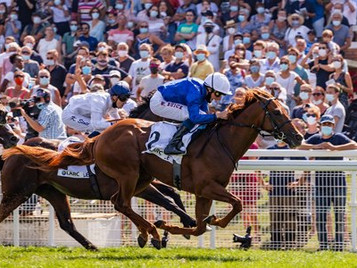 Weekend Review 9th August - Deauville