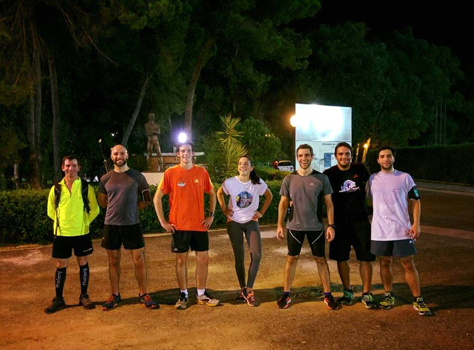 Equipa Running Luz FC