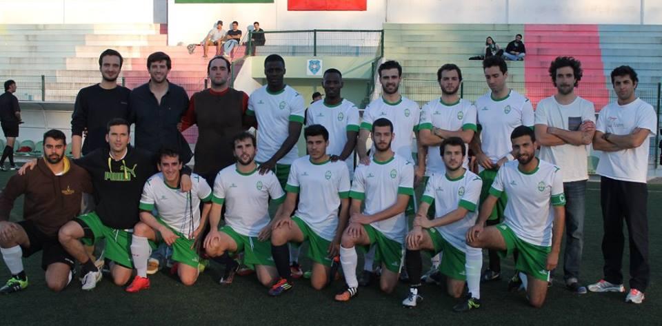 Equipa Futbol 11 Luz FC