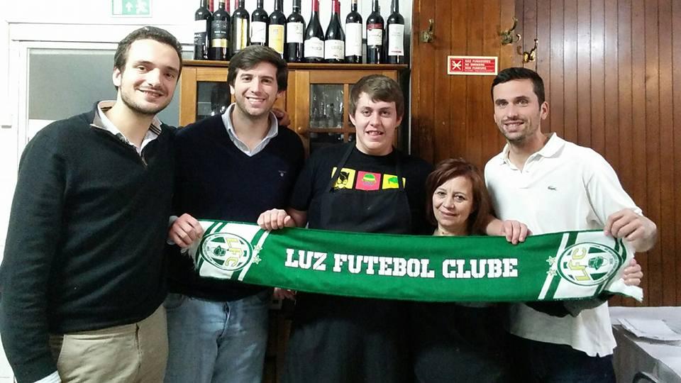 LUZ FC