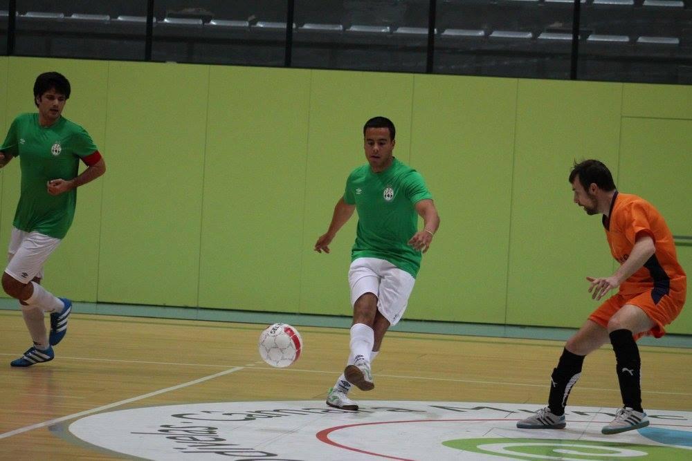 Equipa Futsal Luz FC