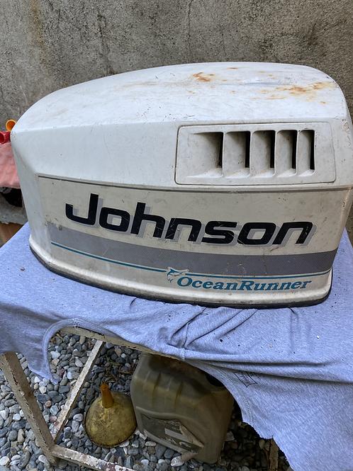 436220 - JOHNSON EVINRUDE 90 - 115 HP ÜST MOTOR KAPAK