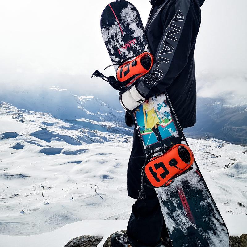 Snowboard Reviews