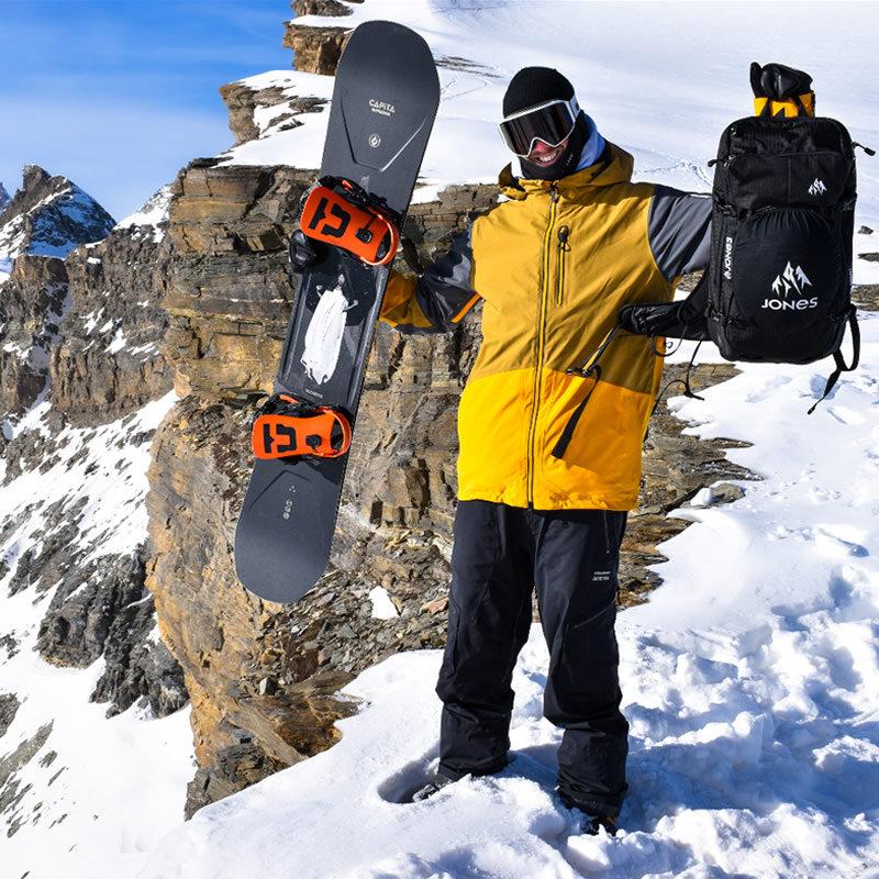 Snowboarding Gear Advice