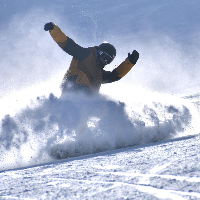 Snowboarding Intermediate Tutorials