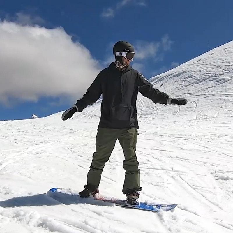 Snowboarding Beginner Tutorials