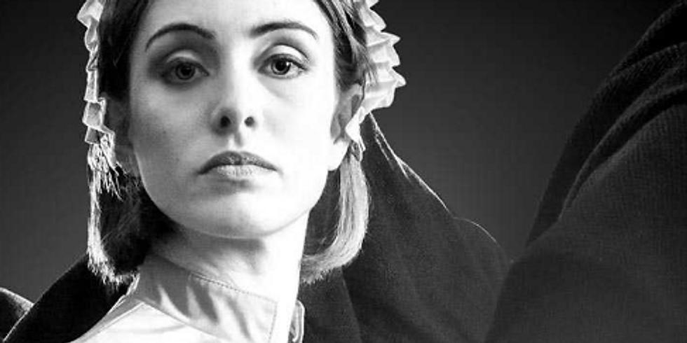 The Handmaid's Tale w/Boston Lyric Opera