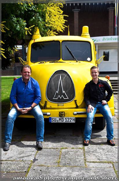 Timo & Willi