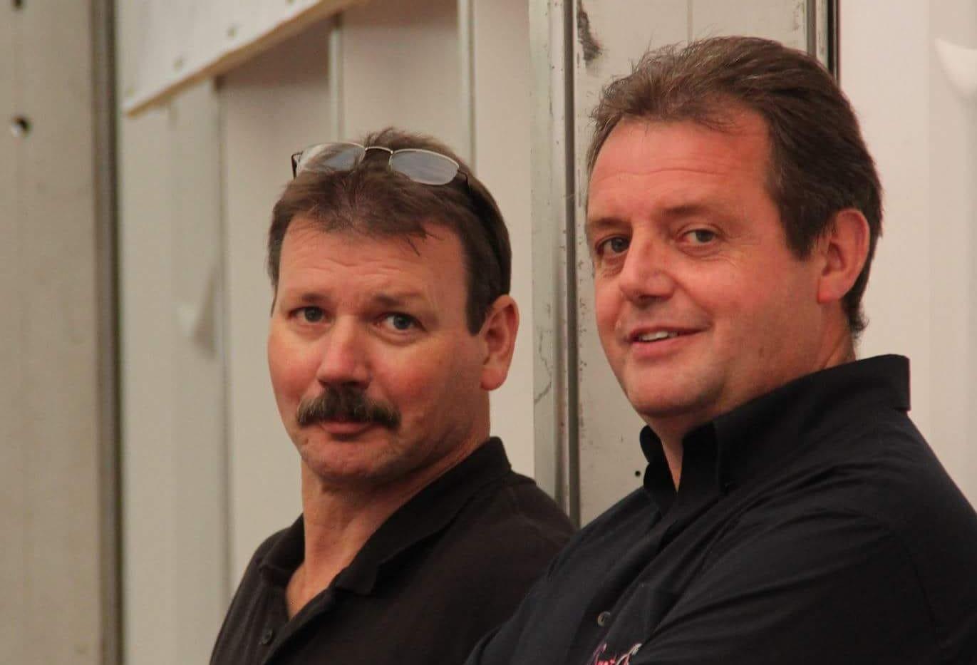 Heiner und Willi