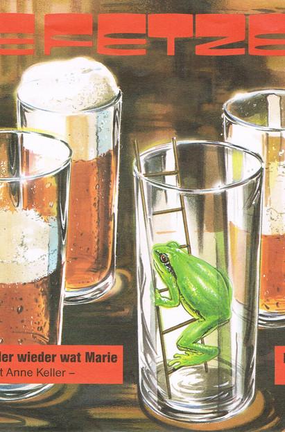 Mach ens vier Bier